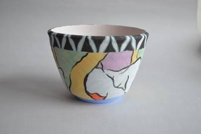 Bowl by Christian Newby and Ana Martinez Fernández