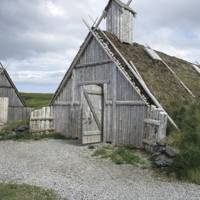 Viking Settlement