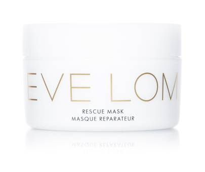 March 19: EVE LOM Rescue Mask 100ml, £55.00