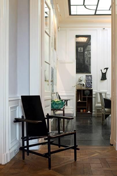 Gerrit Rietveld Chair