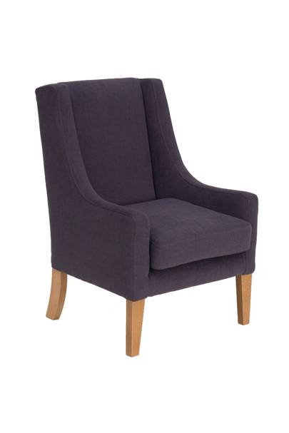 July 25: Grey Childs Chair, £179, by Treasure Chairs
