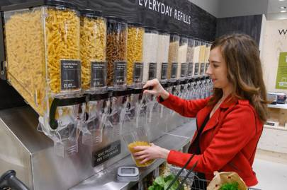 Waitrose is spearheading plastic-free shopping at its Oxford store