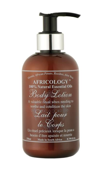 21. Body Lotion 200ml, £40