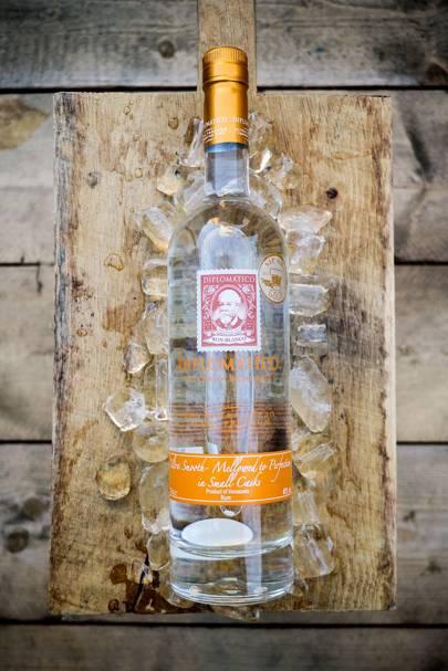 Diplomatico Blanco Rum
