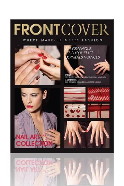 9 November: Nail Art Collection, £25