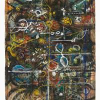 Richard Pousette-Dart: Beginnings, October 23–January 6
