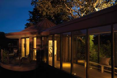 Treehouse Suite at Chewton Glen, UK