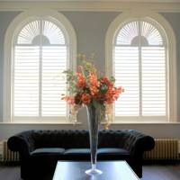 Customised Shutters
