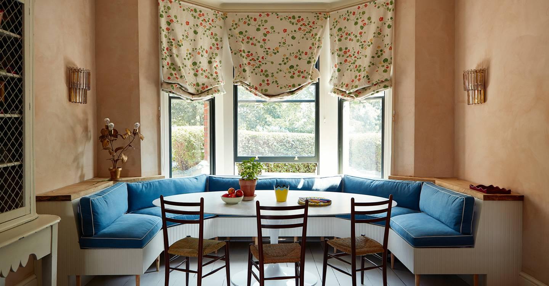 Window Seat Ideas House Garden