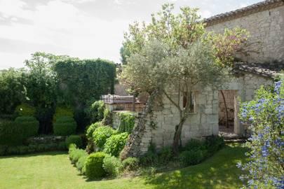 Garden Arch - French Farmhouse