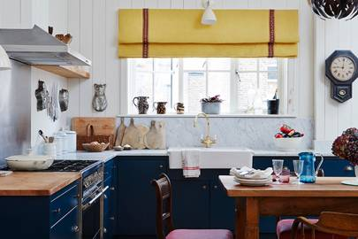 Kitchen - Mews House in London | Real Homes
