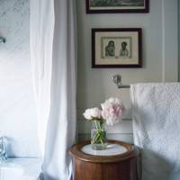 Great Ormond Street Flat - The Bathroom