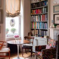 Great Ormond Street Flat - The Living Room