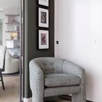 Modern Furniture - Sophie Ashby - Modern Flat