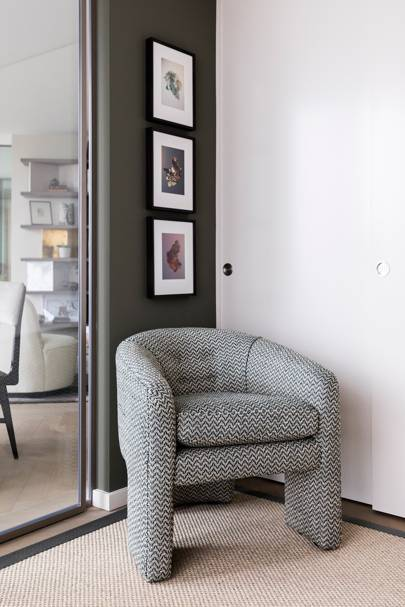 Modern Furniture - Sophie Ashby - Modern Flat