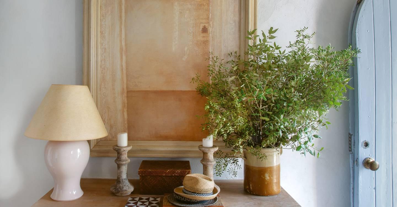 Camilla Guinness' romantic villa in the hills of Tuscany