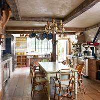 Keith McNally's Notting Hill Kitchen