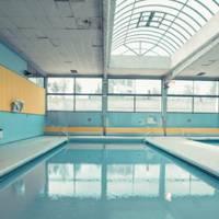 Placid Pool
