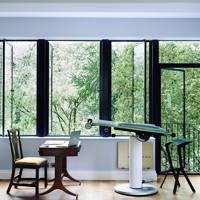 Office Window - Charles Rutherfoord London House