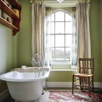 Bathroom ideas, designs, inspiration & pictures | House & Garden
