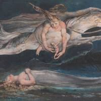 William Blake, until February 2