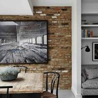 Dining Room - West London Basement Extension