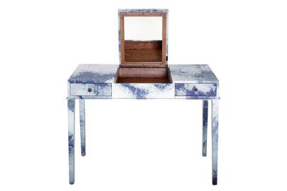 Silvy's Dressing Table