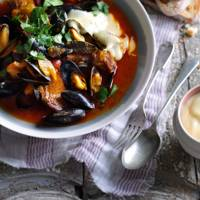One Pot Recipes - Easy Chicken & Vegetarian Dishes