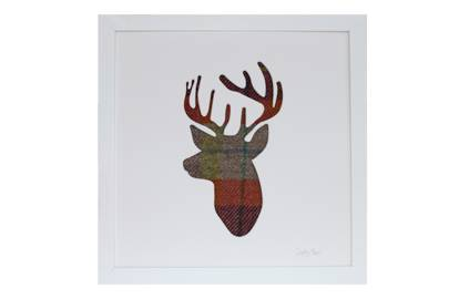 July 27: Stags Head, £40, from Crafty Foxx