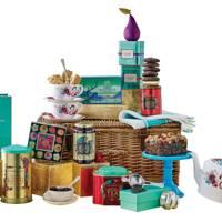 Fortnum & Mason's Christmas Tea Hamper, £150