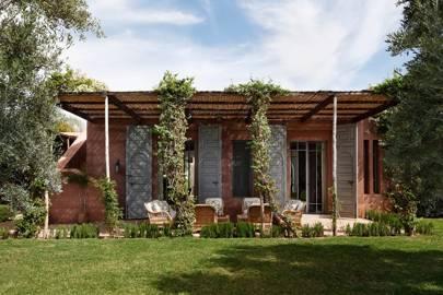 Exterior - Moroccan House