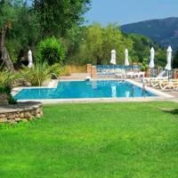 Fundana Villas, Corfu