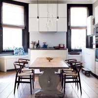 Ebba Thott Kitchen