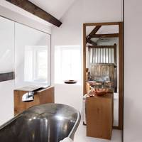 Bathroom - Cotswolds Barn