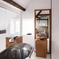 Bathroom - Cotswolds Barn