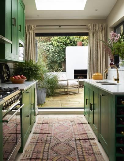 Small garden ideas & design | House & Garden on