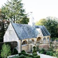 Coach House - Somerset Country House