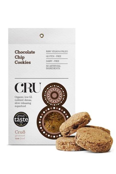 Cookies from Cru8