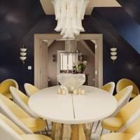 Abbie de Bunsen Design - London