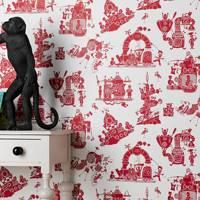 PaperBoy Wallpaper