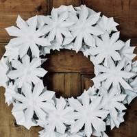 Zoe Bradley's Christmas Wreaths