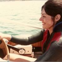 Maggie Kingdon, Tory's mum
