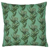 Linen Meadow Cushion