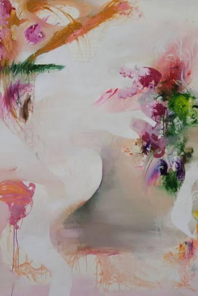 Caterina Silva at Bosse & Baum