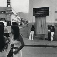 Galladas, 1970