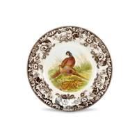 Pheasant Dinner Plate