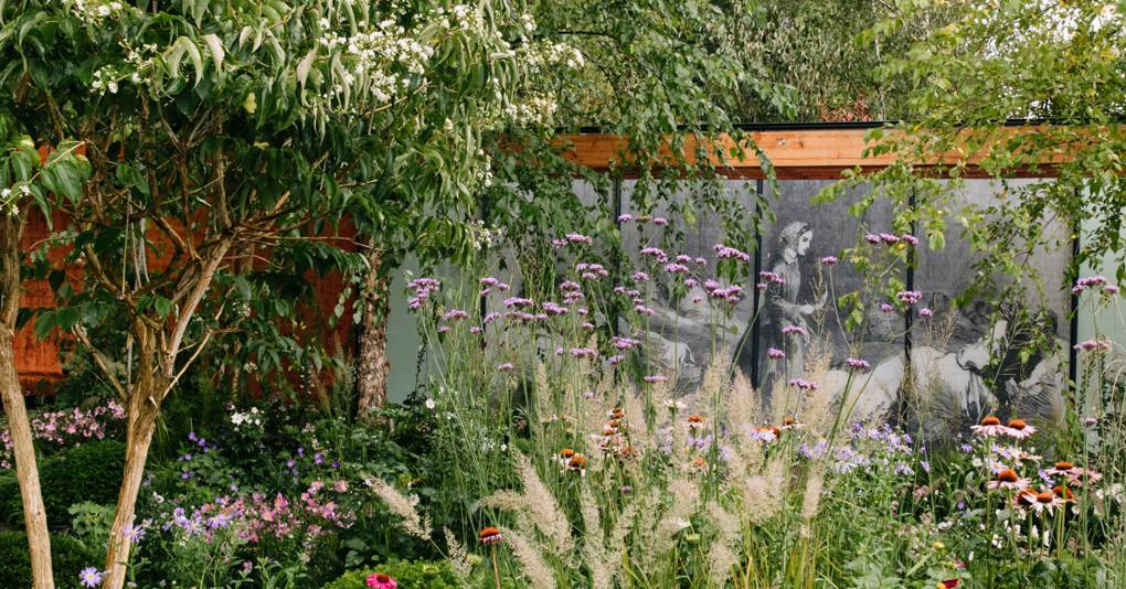 Our garden editor's highlights from the Chelsea Flower Show