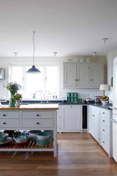 Kitchen - Somerset Chapel Conversion