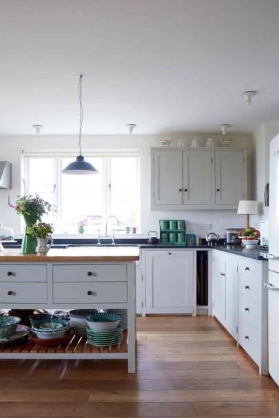 Kitchen - Somerset Chapel Conversion