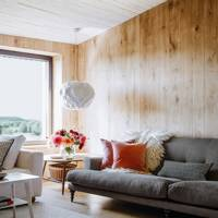 Sitting Room Sofa